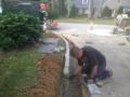 curb install