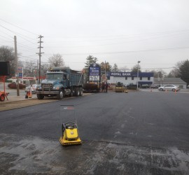 desolis philadelphia commercial paving